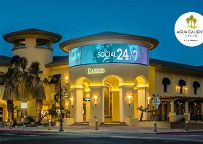Agua Caliente Spa Resort and Casino