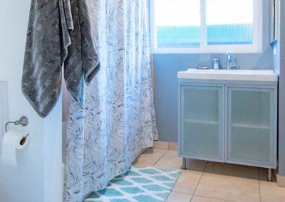 The Crashpad Bathroom