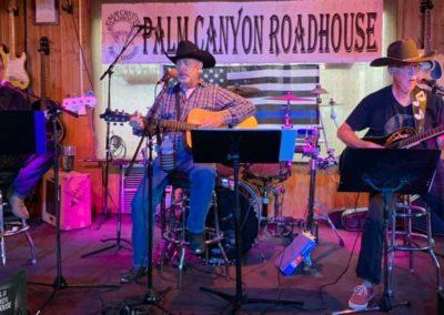 Palm Canyon Roadhouse Bar & Grill